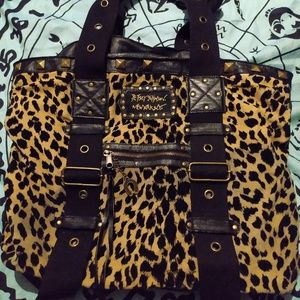 Betsey Johnson Tote Bag